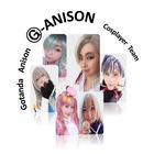 G-ANISONのイベント
