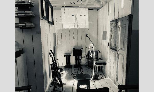 3月20日(土)八橋義幸「The Sound of Electric Sitar Vol.1」@lete配信チケット イベント画像2