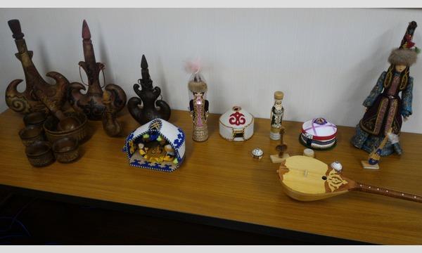 国際交流Amiaクラブ3月交流会(ゲスト:カザフスタン大使館) イベント画像2