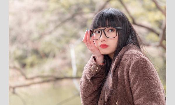 マシュマロ撮影会 2017/3/3(金)梅が咲いてるかも?!新宿3丁目エリア個人撮影会