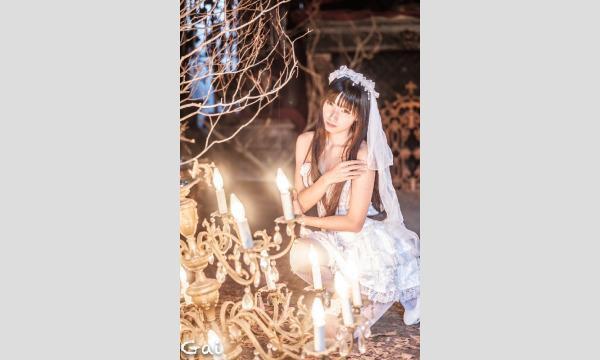 マシュマロ撮影会のマシュマロ撮影会 2021/7/10(土)【ドレスオンリー!】ギャラリーO5個人撮影会(9~11部)イベント