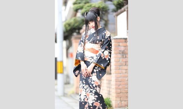 マシュマロ撮影会 2018/1/5(金)  新春SP!着物で川越エリア個人撮影会