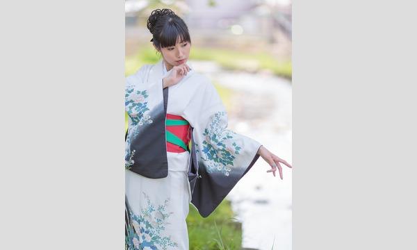マシュマロ撮影会 2017/7/15 (土)浅草エリア浴衣個人撮影会