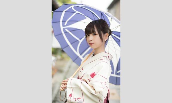 「神崎めいか展」2019/11/6(水)〜2019/11/11(月) 参加者募集! イベント画像1