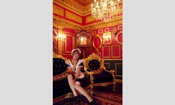 マシュマロ撮影会 2018/9/24(月)スタジオクークー個人撮影会 イベント画像2