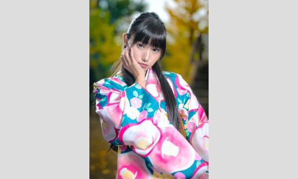 マシュマロ撮影会のマシュマロ撮影会 2021/10/17(日)[全員着物で!]鎌倉エリア個人撮影会イベント