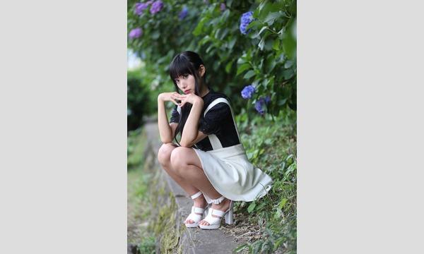 マシュマロ撮影会 2017/7/9 (日)秋元るい大阪県遠征!個人撮影会