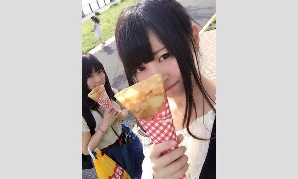 マシュマロ撮影会 2017/8/5(土)みんなでワイワイBBQしましょin潮風公園 in東京イベント