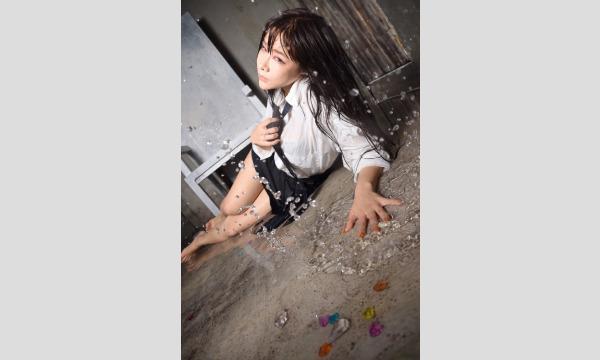 マシュマロ撮影会 2021/6/20(日) 【夏全開!】三浦ビーチスタジオ[Bスタジオ]個人撮影会 イベント画像2
