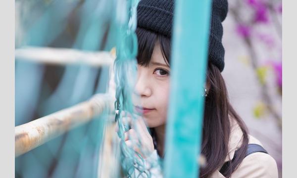 マシュマロ撮影会 2018/2/11 (日) 荒川都電沿いエリア個人撮影会 イベント画像3