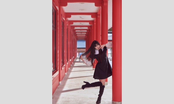 2021/01/30 赤城山遠征!白樺×雪×ドレスで撮影しよう【秋元るい&紫ノ宮ななみ】 イベント画像2