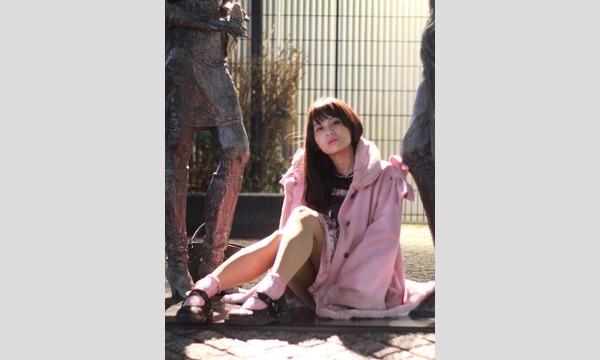 マシュマロ撮影会 2020/1/31(金) 平日開催!!みなとみらいエリア個人撮影会 イベント画像1