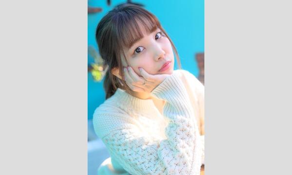 吉原悠梨展 2020/10/21(水)〜2020/10/26(月) 参加者募集! イベント画像2