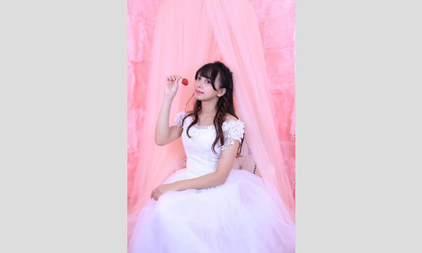 マシュマロ撮影会 2021/7/24(土)アトリエPom目黒中町 個人撮影会(5~7部) イベント画像3
