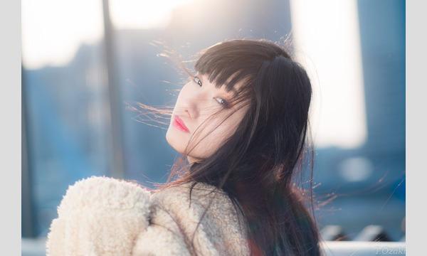 マシュマロ撮影会 2017/12/7 (木)表参道イルミネーション個人撮影会
