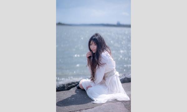 マシュマロ撮影会 2020/8/9(日)[プール付き!!]スタジオアズ個人撮影会 イベント画像2