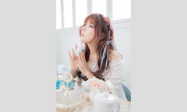 マシュマロ撮影会 2021/8/15(日)[初開催!]ギャラリー017 Mademoiselle個人撮影会 イベント画像1