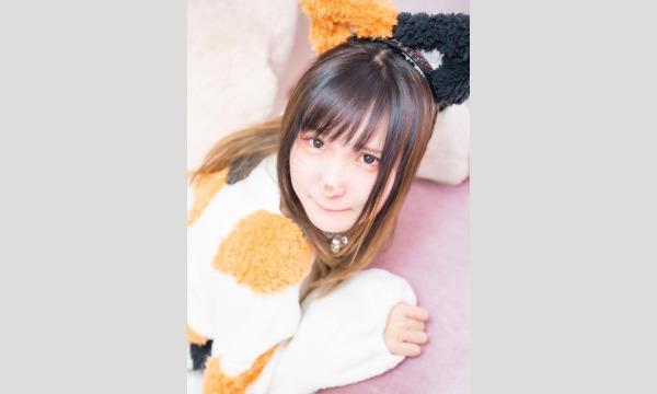マシュマロ撮影会 2021/8/15(日)[初開催!]ギャラリー017 Mademoiselle個人撮影会 イベント画像3