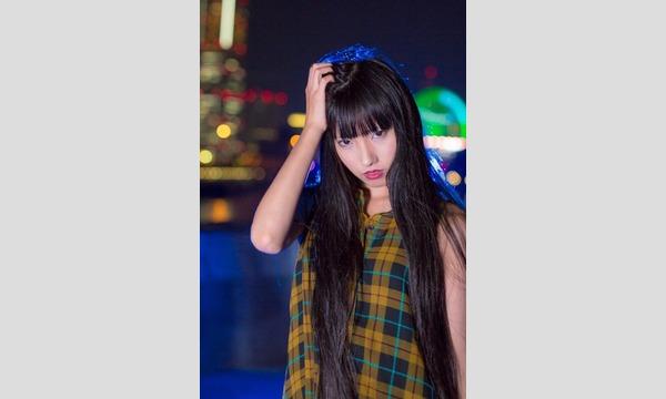 マシュマロ撮影会 2017/10/22 (日)元町中華街エリア個人撮影会(ナイトもあるよ☆彡)