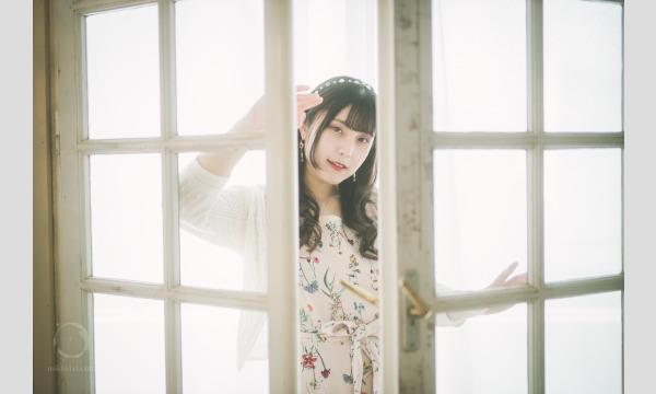 マシュマロ撮影会 2021/8/14(土) [初開催!]スタジオSAVEPOINT個人撮影会 イベント画像2