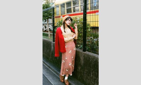 マシュマロ撮影会 2019/8/20(火)   [超早朝から!!]渋谷エリア個人撮影会 イベント画像3