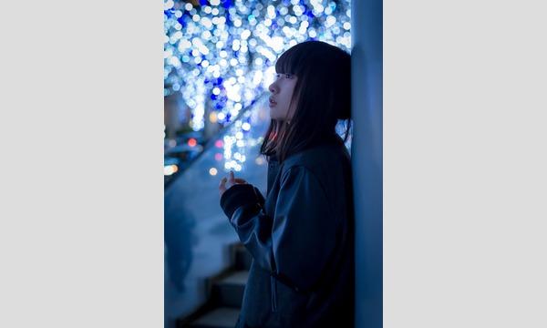 マシュマロ撮影会 2018/9/20(木)平日開催!神楽坂エリアナイト個人撮影会 イベント画像3