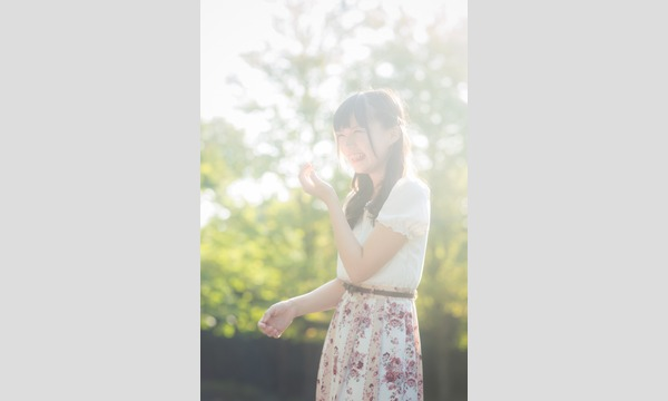 マシュマロ撮影会 2019/10/5(土) [コスモスが見頃?!]西立川エリア個人撮影会 イベント画像1