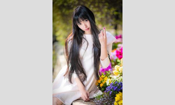 マシュマロ撮影会 2021/5/5(水)[薔薇が見頃!]荒川車庫前個人撮影会 イベント画像1