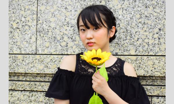 マシュマロ撮影会 2021/5/5(水)[薔薇が見頃!]荒川車庫前個人撮影会 イベント画像2