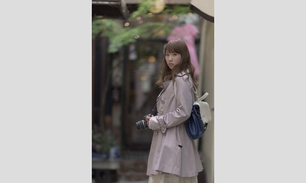 マシュマロ撮影会 2017/8/24(木)平日開催!押上スカイツリーエリア個人撮影会