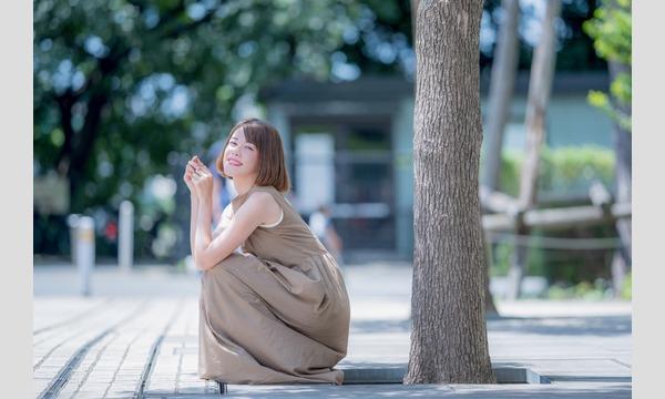 マシュマロ撮影会 2019/7/13(土) 飯田橋/神楽坂エリア個人撮影会 イベント画像3