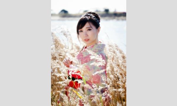 マシュマロ撮影会 2018/2/24 (土)全員着物開催!川越エリア個人撮影会