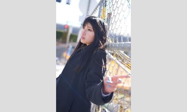マシュマロ撮影会 2017/5/15 (月)超早朝!渋谷エリア個人撮影会