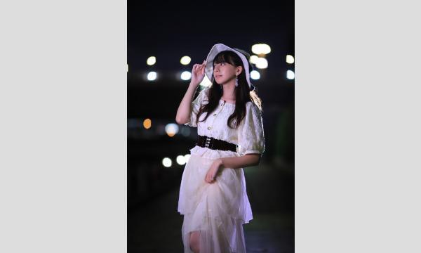 マシュマロ撮影会 2021/7/13(火)[平日開催!]汐留エリアナイト個人撮影会 イベント画像1