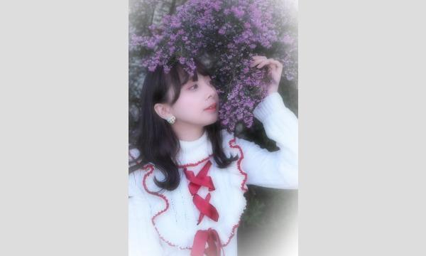 マシュマロ撮影会 2021/7/25(日)[ひまわりが咲いてるかも?!]西立川エリア個人撮影会 イベント画像1
