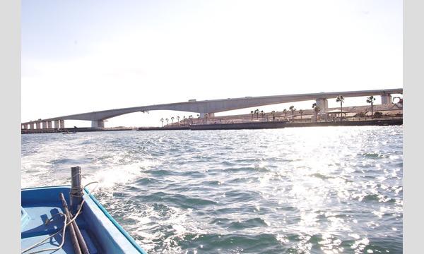 今切の渡し 舞阪宿から新居宿まで船で向かいます 江戸時代にタイムスリップ イベント画像3