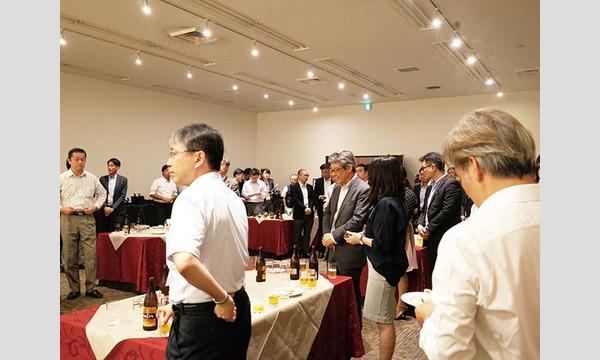 ソーラージャーナル主催 第11回PVビジネスセミナー[ネットワーキングディナー(懇親会)] イベント画像3