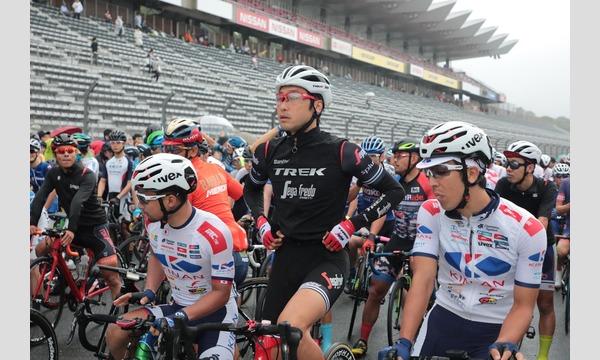 別府史之選手トークショー&Zwiftライド@TREK Bicycle 大阪 イベント画像1