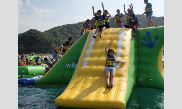 【7/11 水】2018フロリックシーアドベンチャーパーク ! イベント画像2