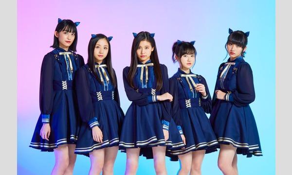 CHARI YA TOKYOのDevil ANTHEM. 定期公演8月 Leap東名阪ツアー@名古屋編イベント