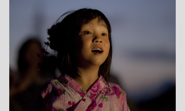 【8/20】シネポートシアターMITO vol.18『LIGHT UP NIPPON』野外上映会 イベント画像1