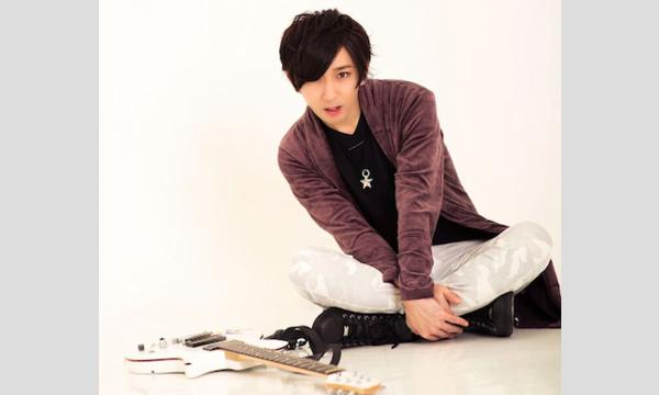 Daisukeアコースティックライブ 「独り立ち」 7/28日(土)公演 イベント画像1