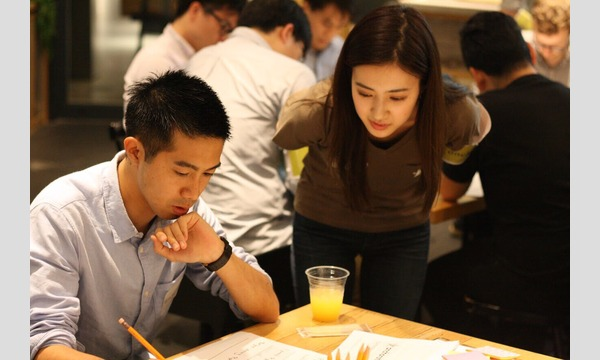 Country Manager Experience vol.4 powered by Anchorstar in東京イベント