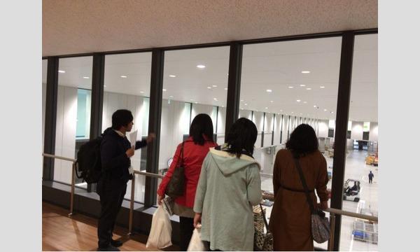 豊洲市場見学ツアー【10/19(土)】 イベント画像2