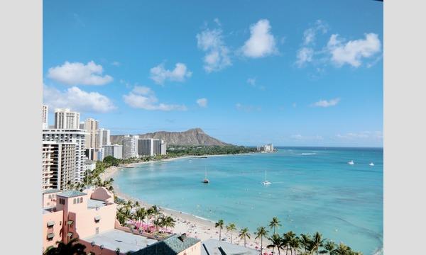 【おうち海外旅行】Hawaiiオアフ島&ハワイ島 2時間のバカンス 7/12(日)14:00 イベント画像2