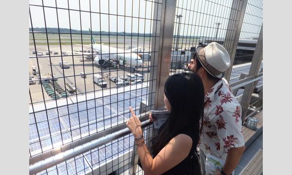 成田空港見学ツアー(入門編) 90分コース/フルコース 2018年7月-8月開催分 イベント画像3