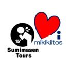 Sumimasen Tours(EventOfficeミキキートス) イベント販売主画像