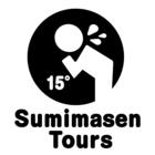 Sumimasen Tours(EventOfficeミキキートス)のイベント