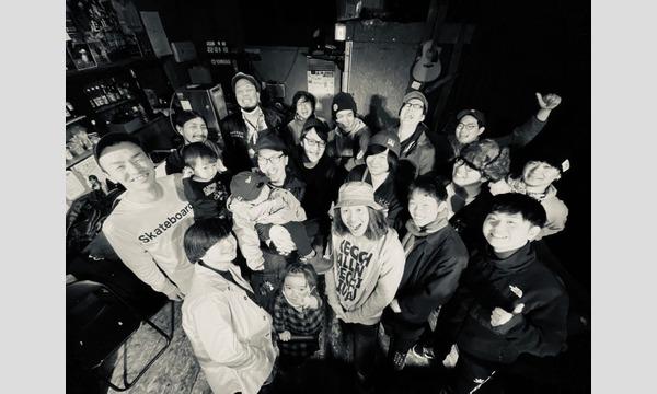 """小樽CRU-Z 生配信 Live """" I S A R I B I """" 投げ銭窓口 イベント画像2"""