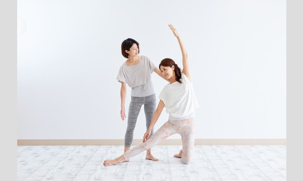 2019年7月8日(月)「女性のためのヘルスアップヨガ」(東京/池袋) イベント画像2